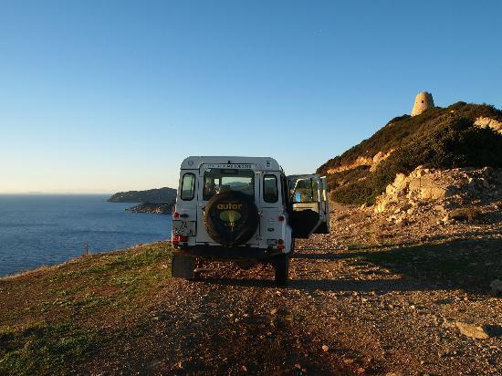 Sardinia Dream Tour - Day Tour: Sardinia dream tour