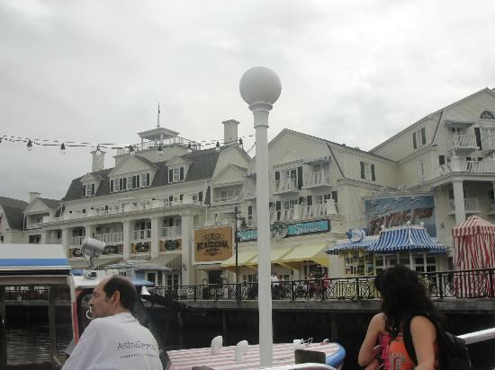 Disney's BoardWalk Inn照片