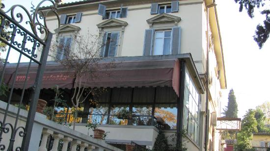 Villa Carlotta Hotel: Villa Carlotta