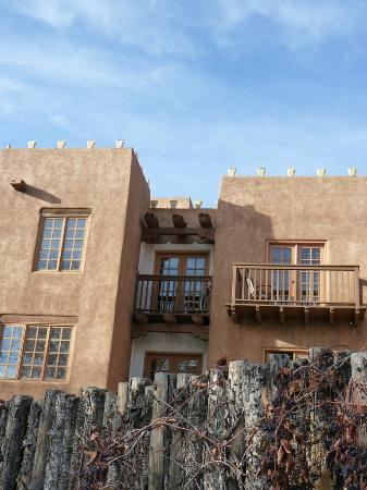 Hotel Santa Fe, The Hacienda and Spa: Hotel Santa Fe