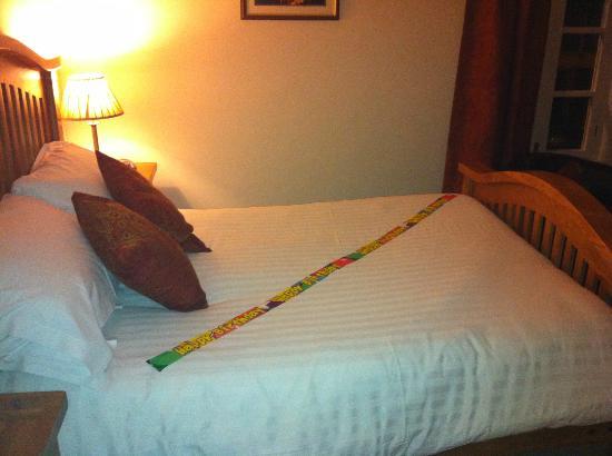 Plas Coch Guest House: Room 6