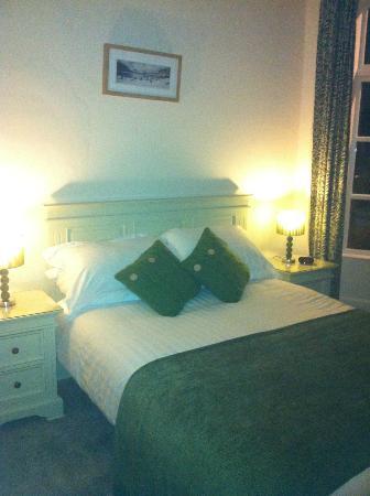 Plas Coch Guest House: Bedroom 5