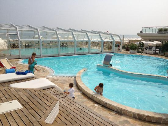 Hotel Suite Milano Marittima