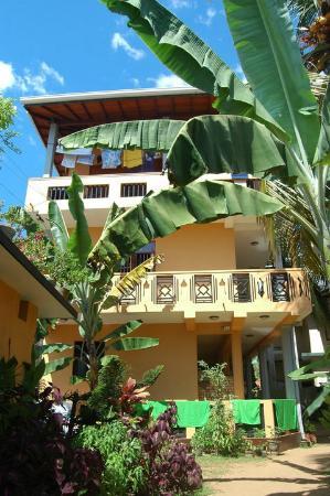Neela's Guesthouse & Beach Restaurant : Neela's