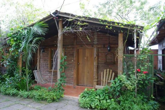 Cualitlan Hotel: Single room/small house