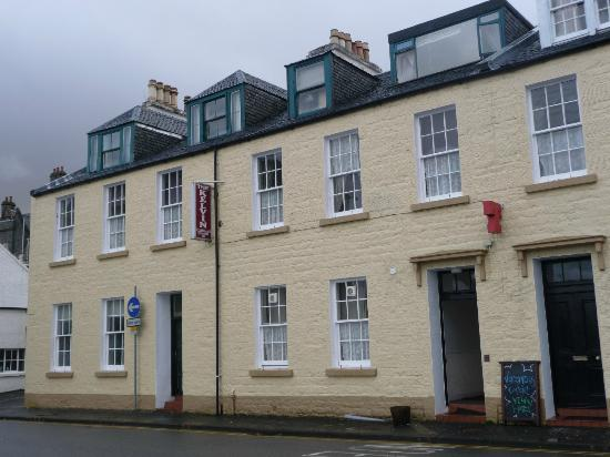 Kelvin Hotel Oban Guesthouse Reviews Photos Price Comparison Tripadvisor