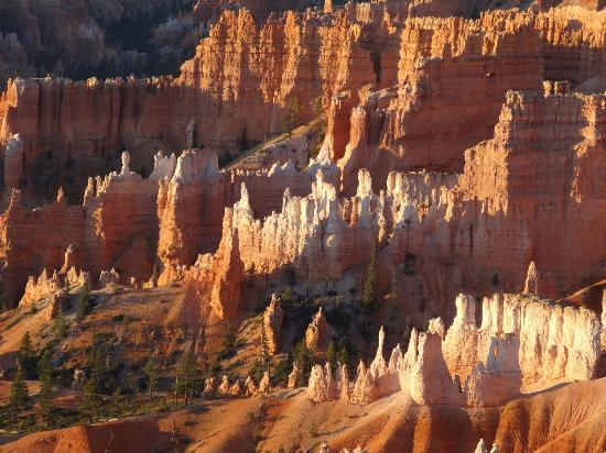 Bryce Canyon Country Cabins: btyce canyon
