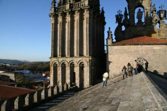 Palacio de Gelmírez