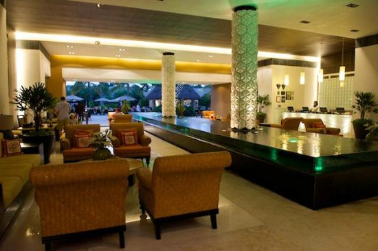 Marival Residences Luxury Resort Nuevo Vallarta: Lobby
