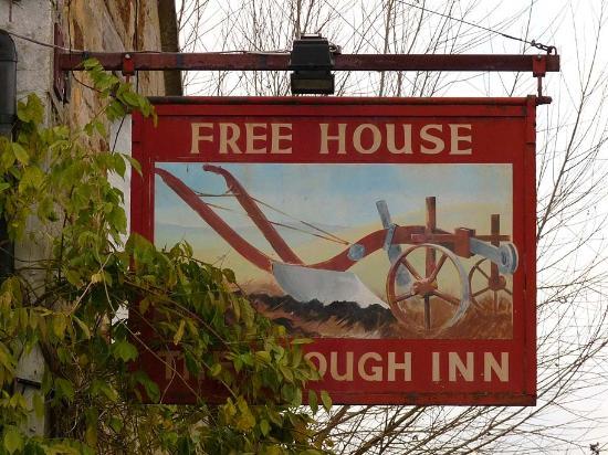 The Plough Inn Restaurant: The Plough - Stretton-on-Fosse
