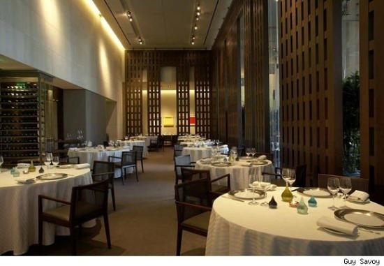 Restaurant guy savoy las vegas menu prices for Cuisine las vegas