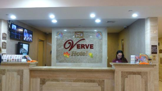 Verve Hotel, An Ascend Collection: Lobby