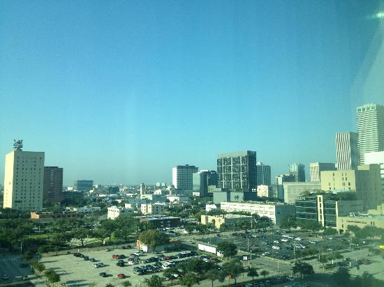 Embassy Suites by Hilton Houston Downtown: Amazing views!