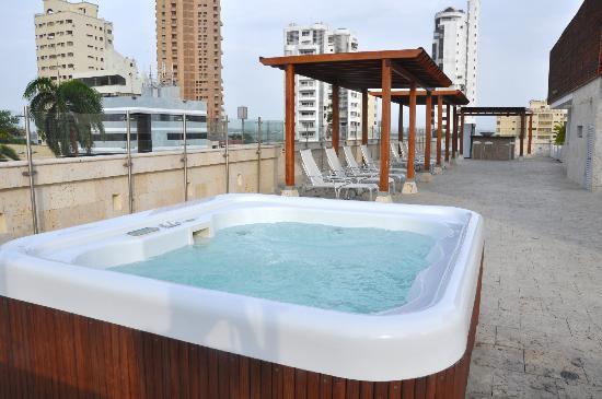 Foto de Tequendama Inn Cartagena de Indias