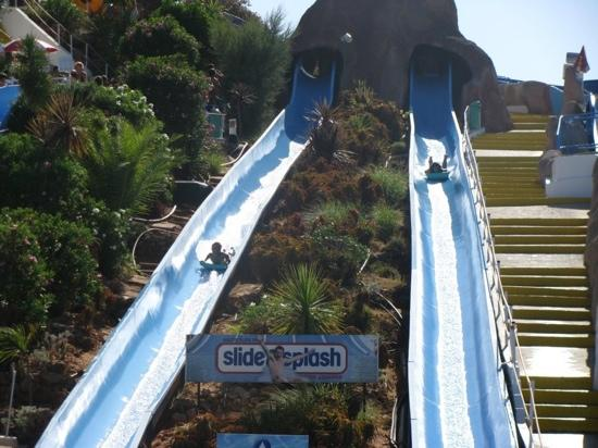Slide & Splash - Water Slide Park: ....