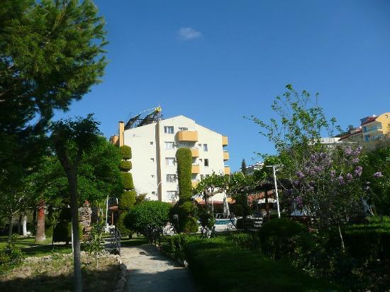 歐普斯公寓式飯店照片