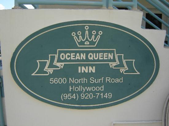 Ocean Queen Inn Picture