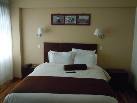 Hotel Unumizu Cusco: Mi habitación matrimonial - 306