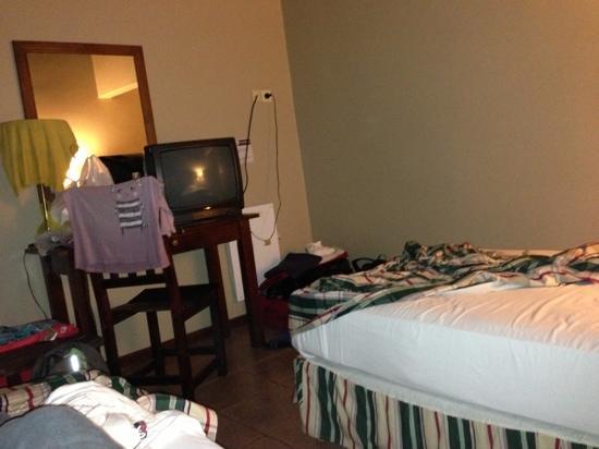Marcopolo Suites Iguazu: habitacion
