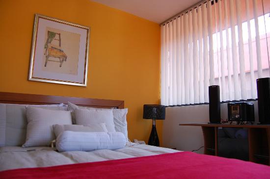 Photo of Free Time Apartamentos Quito