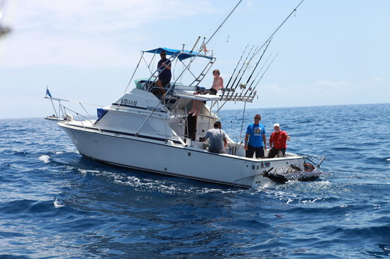 Tenerife Sport Fishing No Limits