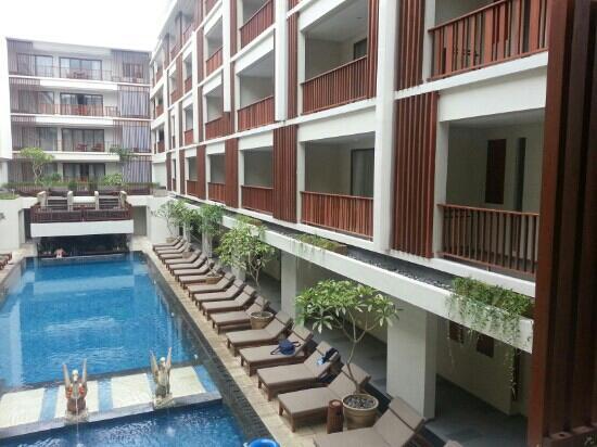 The Magani Hotel and Spa: the magani hotel