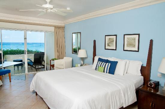 Mango Bay All Inclusive: Ocean Front Room