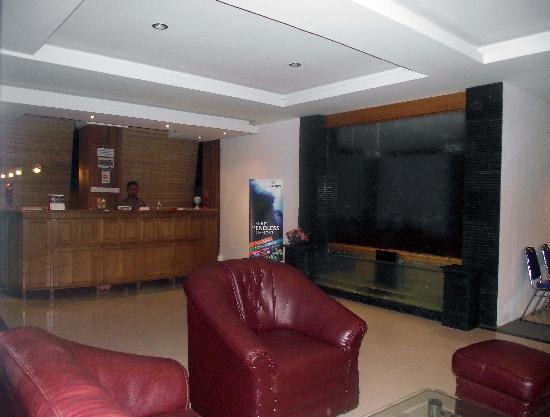 New Melati Hotel : Melati Hotel