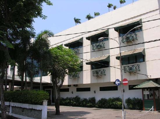 Hotel Augusta Jakarta