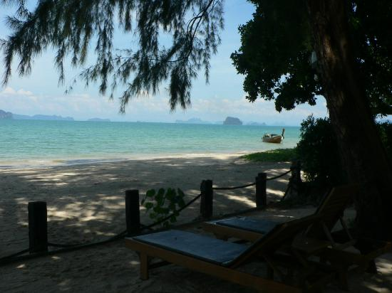 Tup Kaek Sunset Beach Resort: gorgeous