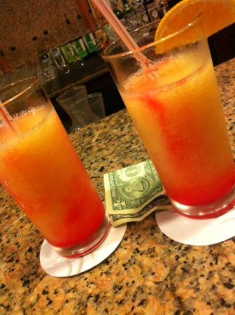 Hotel Riu Cancun: mango?