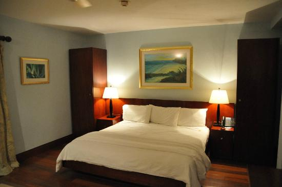 Newstead Belmont Hills Hotel: Room