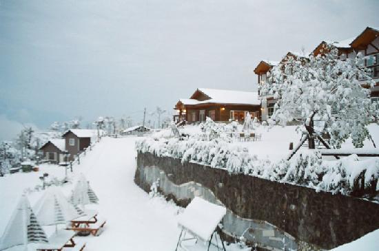 Stargaze Villa: Zhaixing Huayuan