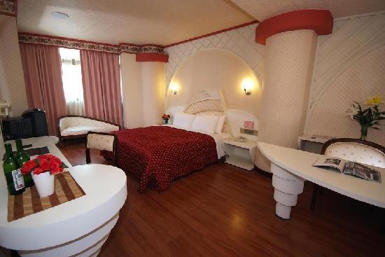 Chiao Yuan Hotel: Chiao Yua Hotel