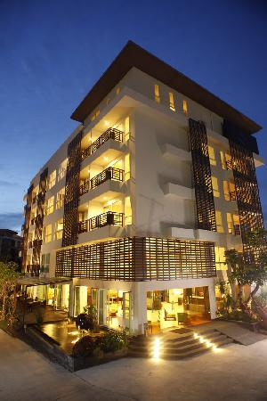 The Kris Residence Patong Beach
