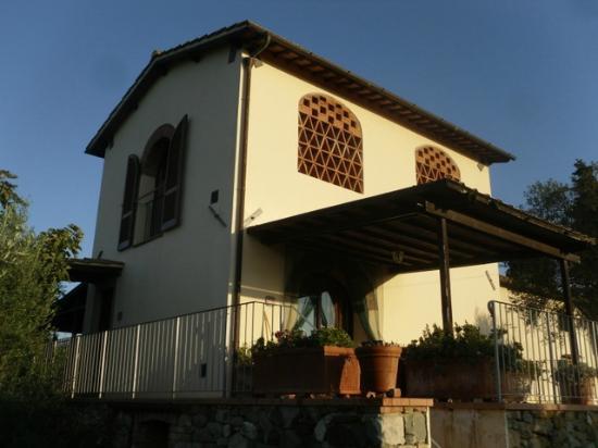 Agriturismo La Canigiana: Appartments (2 units)