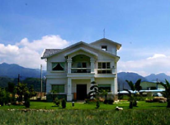 Star House: Xingsudujiabieshu