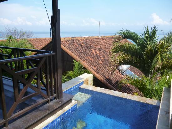 Lembongan Island Beach Villas Plunge Pool