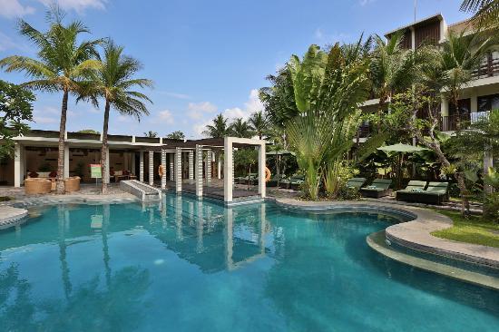 Kokonut Suites : Our Swimming Pool