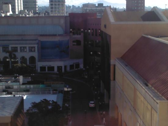 The Westin San Diego Gaslamp Quarter: .
