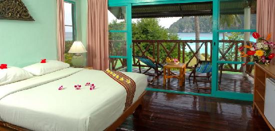 Bay View Resort: Phi Phi Bayview Resort