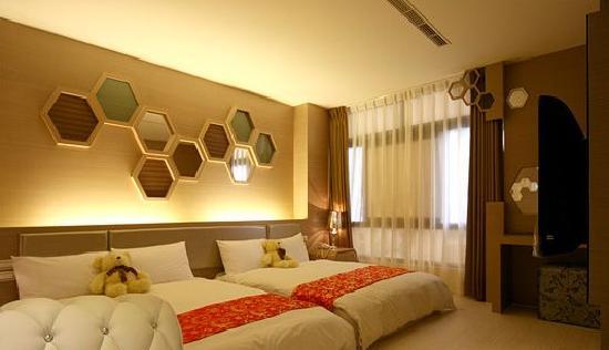 Tan Hui Hotel B