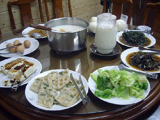 Wuhuanzi de Guxiang