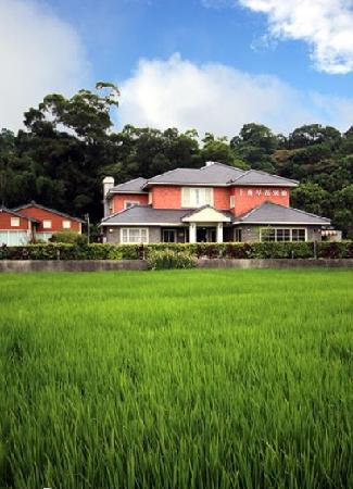 Zaomiao Cottage