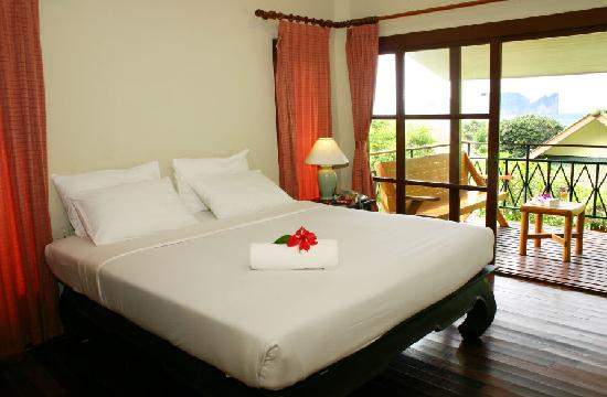 Bay View Resort: Phi Phi Bayview Resort