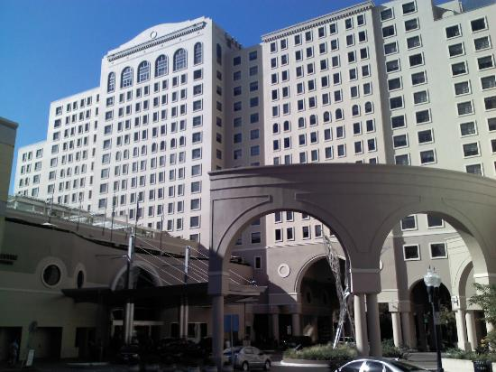 The Westin San Diego Gaslamp Quarter: .