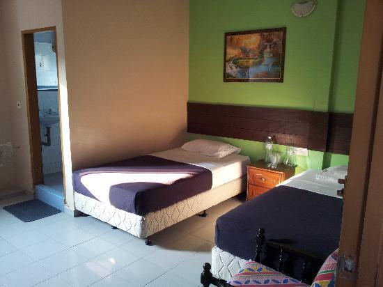 Kuala Lipis, Malezja: Hotel Jelai