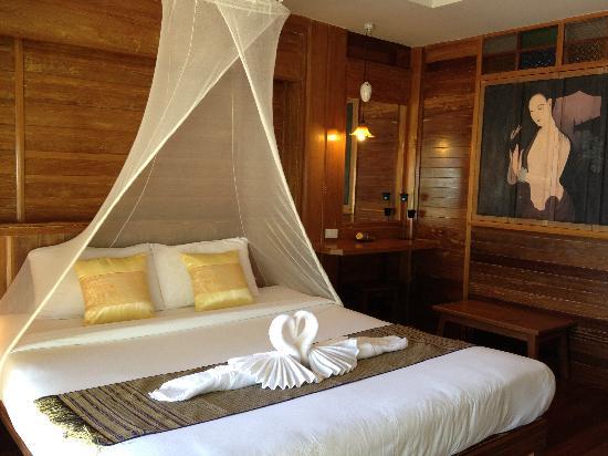 Thanya Beach Resort : Thanya Resort