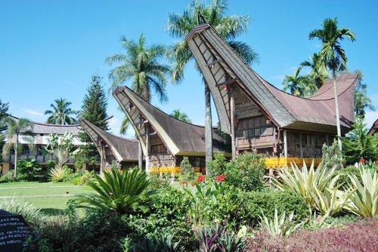 Photo of Toraja Misiliana Resort & Spa Rantepao