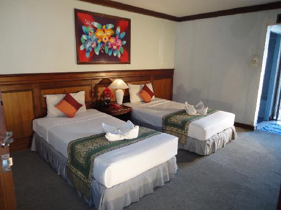 Phuket Montree Resotel : Montri Resotel Hotel
